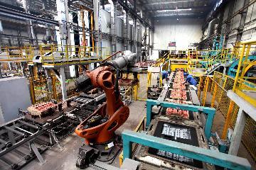 经济观察:装备制造进军海外,中国老工业基地辽宁期待浴火重生