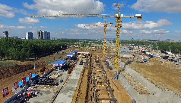 More PPP projects implemented as China seeks infrastructure