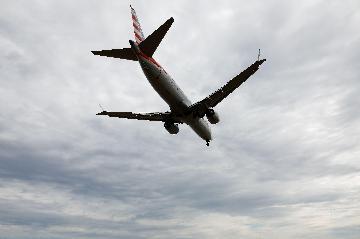 美交通部調查波音737 MAX獲批是否存過失
