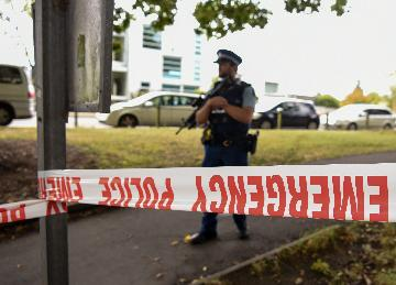 新西蘭恐襲案暴露出哪些問題