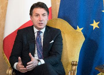 Italian PM: Xis upcoming visit to boost China-Italy cooperation under BRI