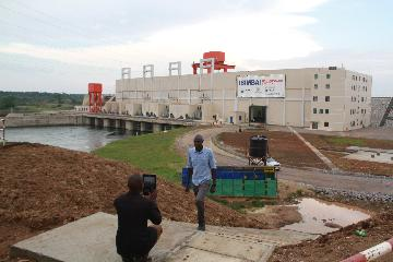China plays key role in Ugandas energy infrastructure devt: report