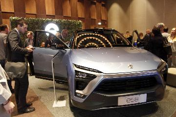 Chinas EV market to sustain rapid growth in Q2: Fitch Ratings