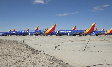多國航空監管機構未就波音737MAX複飛達成共識