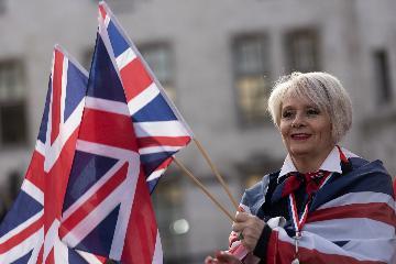 """英國議會下院再度表決""""脫歐""""替代方案 無一方案獲得多數支持"""