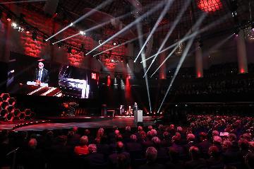 2019年汉诺威工业博览会开幕