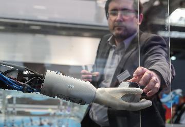 特稿:智慧製造連接工廠與未來