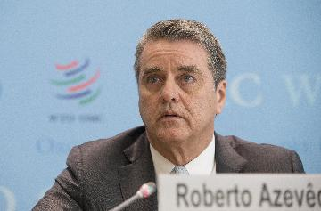 Global trade to grow slower in 2019: WTO