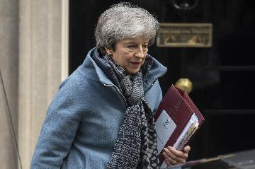 British PM asks EU to postpone Brexit date until June 30
