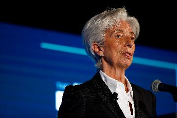 IMF warn against concentration of market power among small part of firms