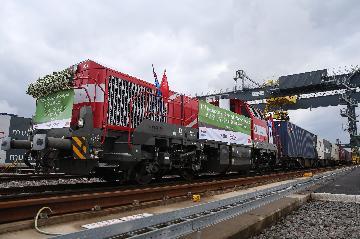 """""""一带一路""""助力中国西南地区对外贸易增长"""