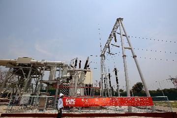 通讯:中企项目令缅甸电力人离梦想更近
