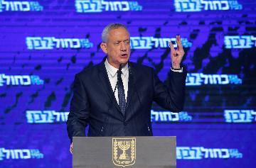 以色列公佈議會選舉結果 利庫德集團成為議會第一大黨