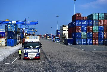 Inner Mongolias foreign trade up 11.2 percent in Q1