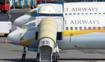 印度捷特航空進入破產程式