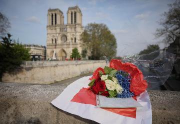 巴黎圣母院火灾引出的文化反思