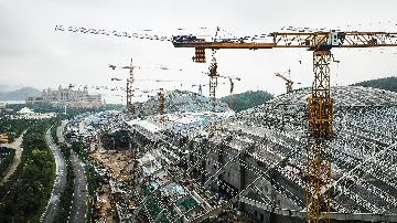 Guangdongs industrial growth picks up in first quarter