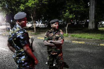 斯里兰卡连环爆炸致逾200人身亡 两名中国公民在袭击中遇难