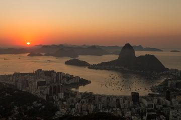 Brazilian market analysts revise down 2019 growth forecast to 0.87 pct