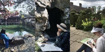 造山水田园 展中国智慧--专访北京世园会中国馆总设计师崔愷