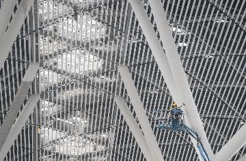 通讯:中企承建泰国机场项目严守环保高标准