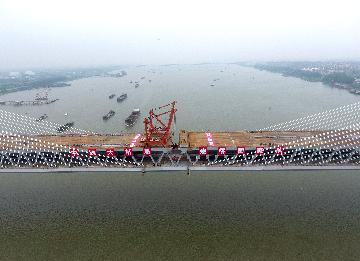 New tax measure to facilitate integrated development of Yangtze River Delta