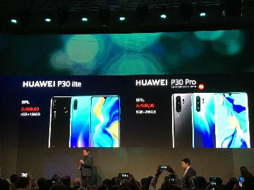 Restricting Huawei from doing business in the United States