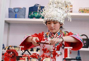 4月財新中國服務業PMI微升至54.5 為2012年6月以來次高