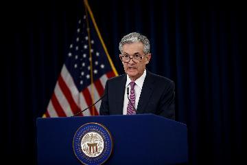 财经观察:美就业数据再度引发美联储是否需降息争论