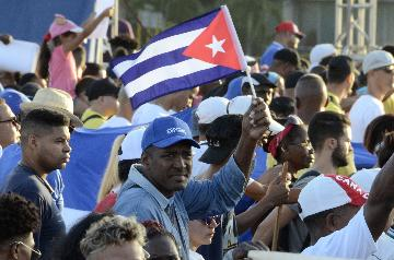 U.S. trade embargo costs Cuban tourism industry 38 bln USD: official