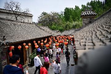 6月财新中国服务业PMI为52 环比回落0.7个百分点