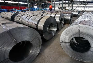 Chinas composite PMI stands at 53.3 in May