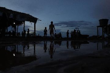 综述:中国企业助力巴西圣保罗州解决供水短缺
