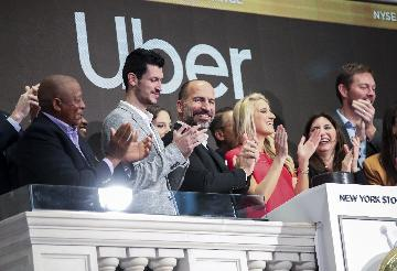 Uber to invest 75-mln-USD in creation of 3,000 jobs in Texas