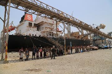 聯合國說已監督葉門胡塞武裝從荷台達等三個港口撤軍