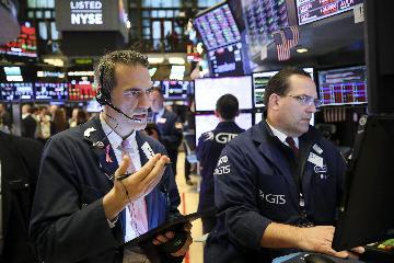 综述:国际贸易条件恶化致美股本周收跌