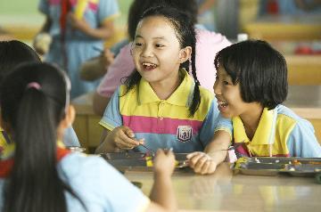 中国义务教育阶段教育教学改革纲领性文件出炉