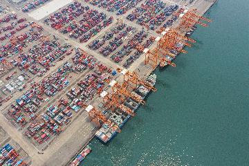 2019年廣東外貿進出口達7.14萬億元