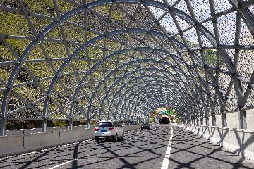 中企承建的塞尔维亚E763高速公路普雷利纳-波热加段开工