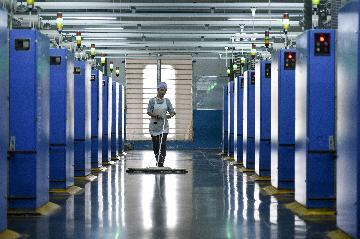 1至4月份全国规模以上工业企业实现利润总额18129.4亿元