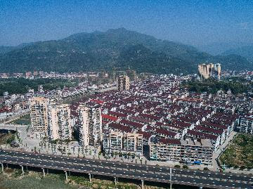 China will spruce up old residential communities in cities
