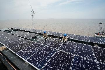 Power consumption reveals Chinas economic vitality