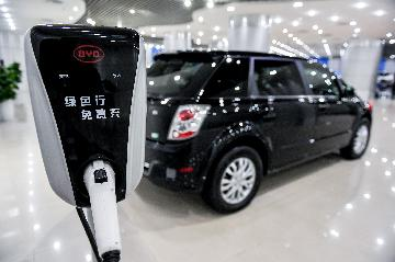 Chinas auto sales to remain level with last year