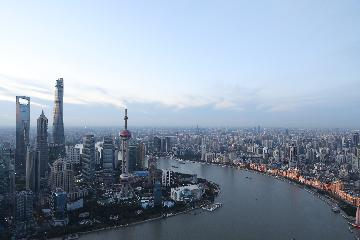 PBOC vows measures to build Shanghai into international financial center
