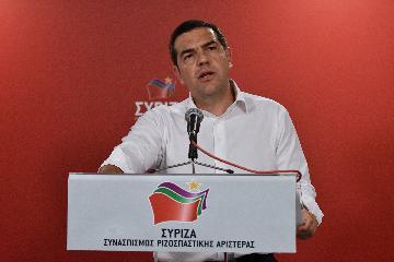 希臘總理建議7月7日提前舉行議會選舉