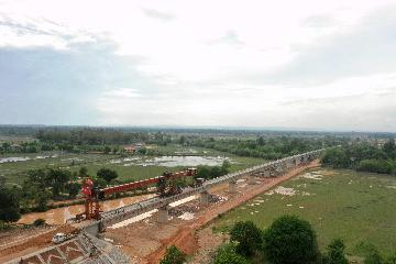 Lao govt to get prepared to benefit from China-Laos railway