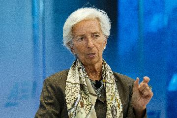 Lagarde defends trade in harnessing global growth as frictions escalate