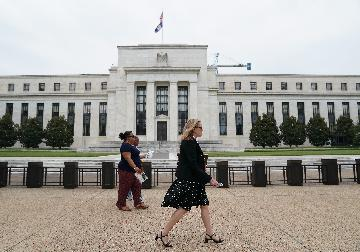 Most economists expect Fed to cut rates: survey