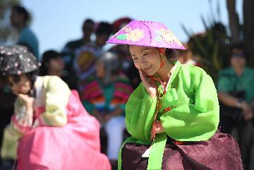 財經觀察:貿易摩擦加重韓國經濟陰影