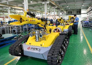5月份工业生产者出厂价格同比上涨0.6%